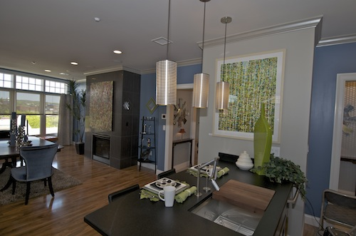 Grand Hudsonview Showhouse