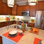Vanguard Showhouse Kitchen