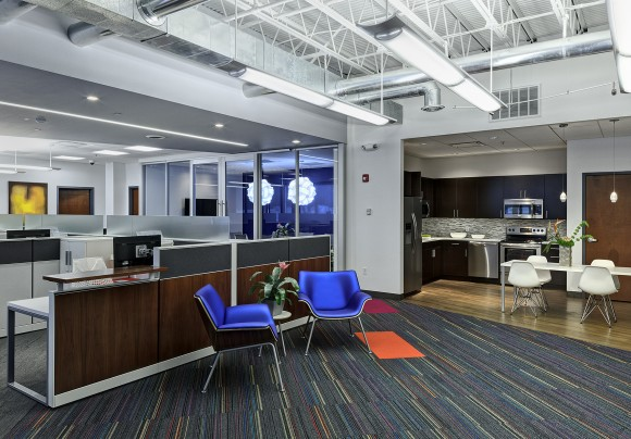 Re-envisioning The Workplace – Debating Open Office Concepts
