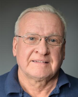 Paul Bogarski – Building Engineer