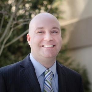 StoredTech President, Mark Shaw