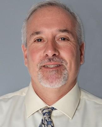 Michael Choppa – Director of Construction Management