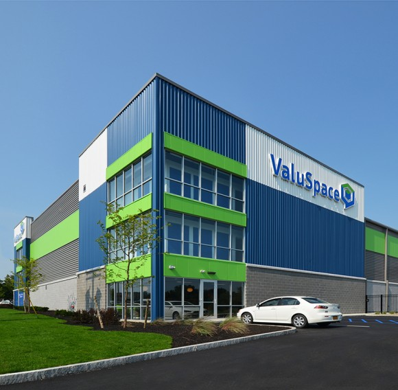 ValuSpace<sup>®</sup> Albany Self-Storage Now Open