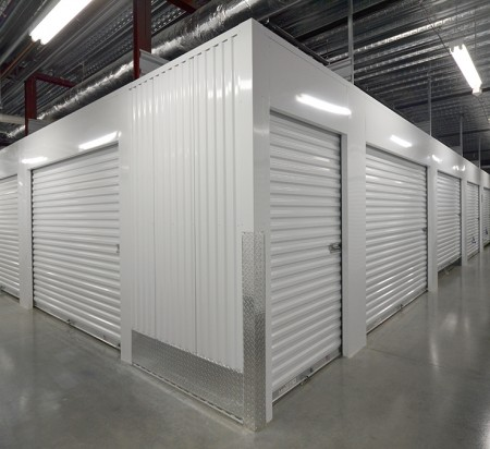 ValuSpace Personal Storage Albany Interior Units