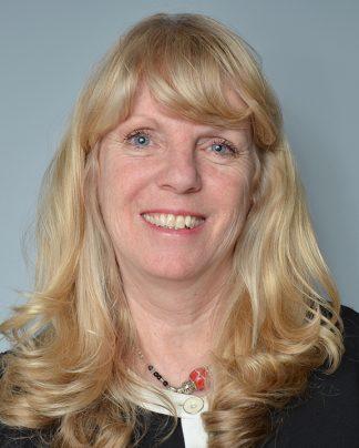 Cheryl Walton – Property Manager - The News Apartments