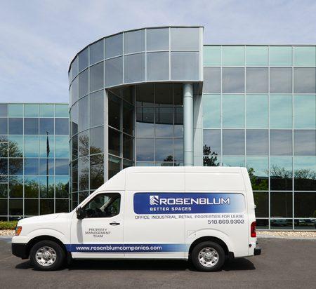 Job Opportunity: Building Maintenance Technician