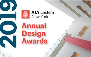 AIAENY 2019 Annual Design Awards