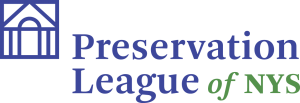 Preservation League of New York State