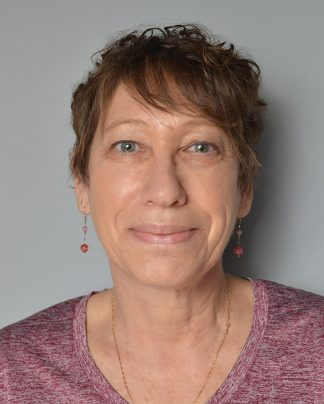 Karen Cramer – Administrative Assistant
