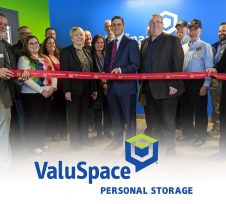 ValuSpace Grand Opening in Halfmoon