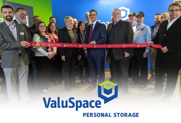 ValuSpace Grand Opening in Halfmoon