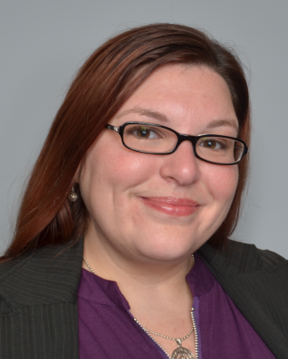Nina Joseph – Director of Property Management