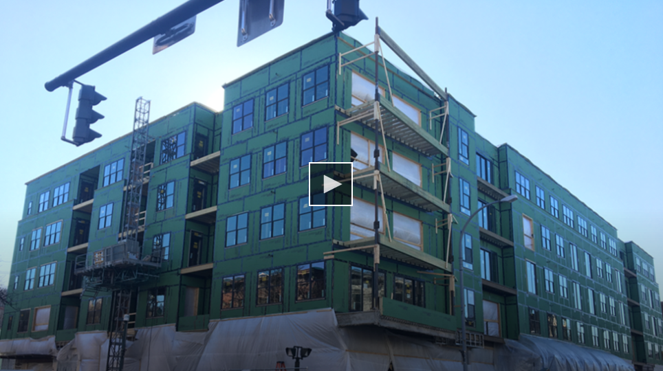 Pre-lease at Vicina - CBS 6