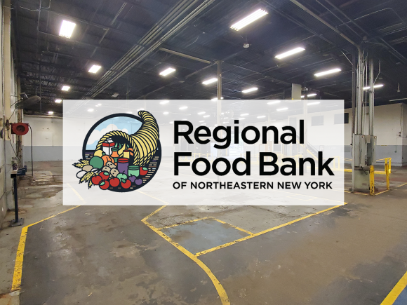 6 Northway Provides COVID-19 Relief to Food Bank