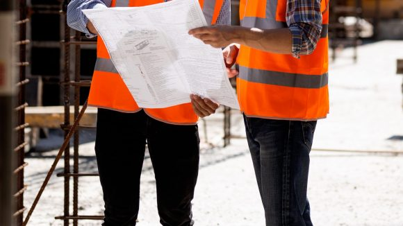 Job Opportunity: Senior Project Manager (Construction)