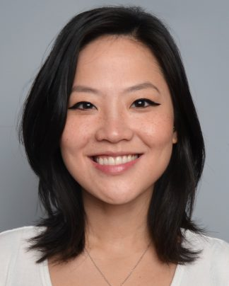 Julia Kim – Assistant Property Manager - Residential