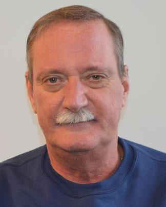 Michael Kane – Building Engineer