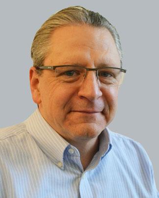 Todd Kedik – Chief Financial & Administrative Officer