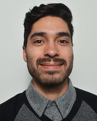 Marc Gutierrez – Property Management Coordinator