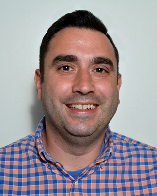 Isaac Nelson – Senior Marketing & Communications Manager