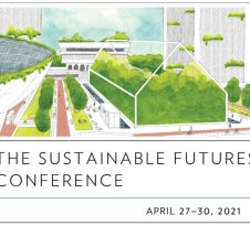 Mirel Leads Session at Sustainable Futures Conference