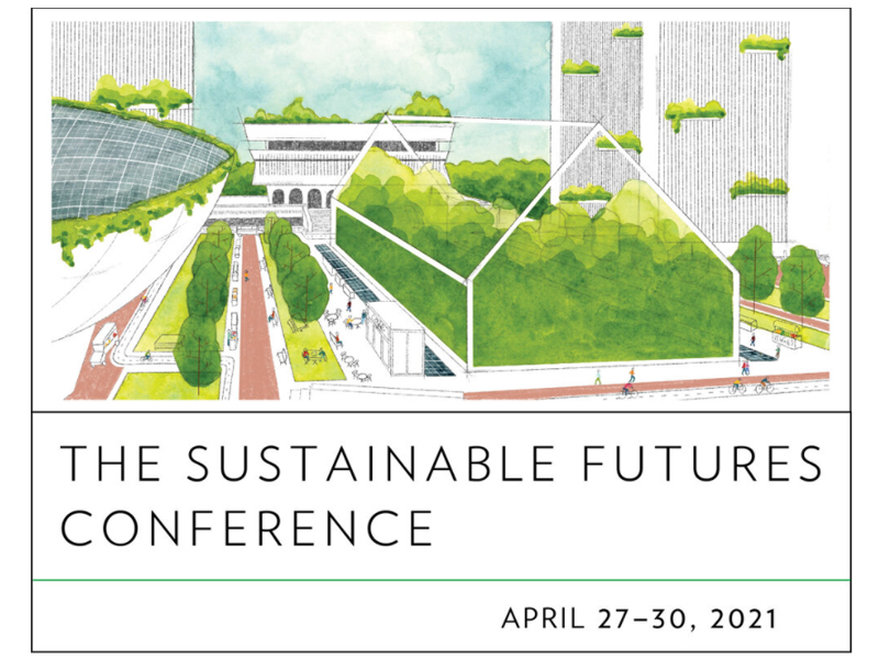 Sustainable Futures Conference Image