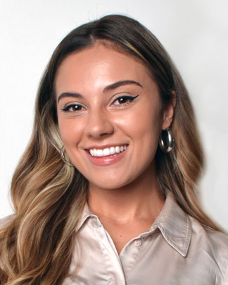 Mikaela Russell – Assistant Property Manager - Multifamily